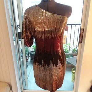 Bisou Bisou dress
